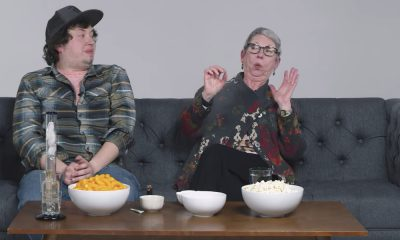 stoner smokes w grandma featured 400x240 - Stoner Smokes Weed with Grandma for the First Time! Would you smoke with yours?