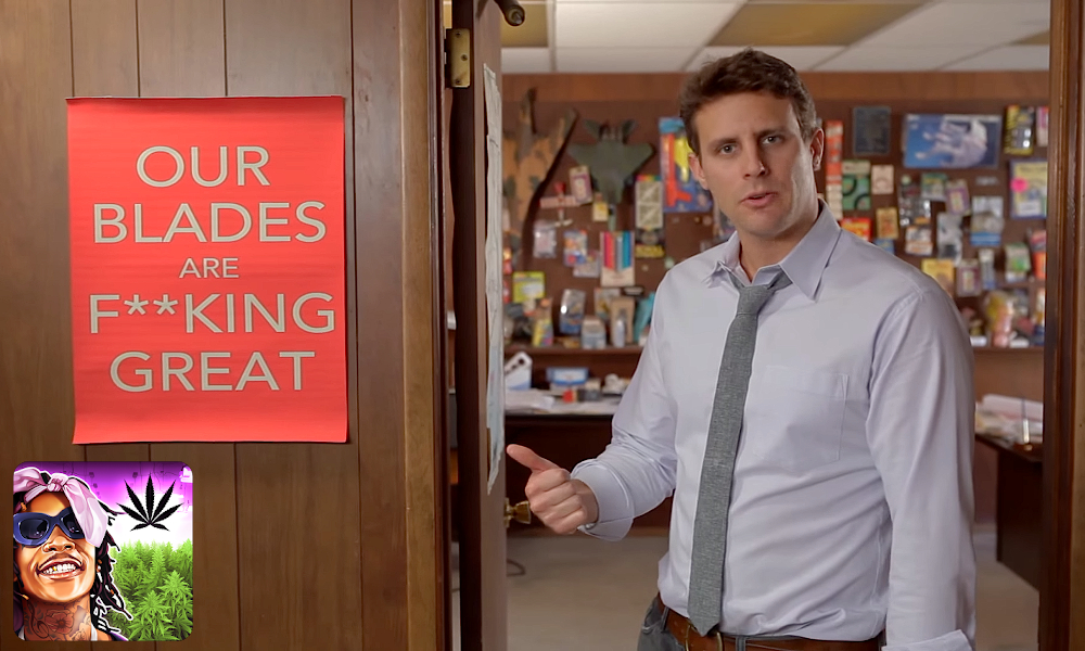 dollar shave club featured - What Canadian Cannabis Brands can learn from the Dollar Shave Club