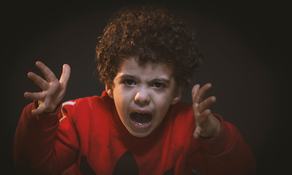 medical pot temper tantrums featured - Outrageous! Father gives marijuana to 5-Year-Old Boy to deal with temper tantrums