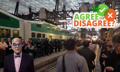 metrolinx bans pot featured 400x240 - What's your Opinion: Metrolinx bans off-duty cannabis use. Are you high?