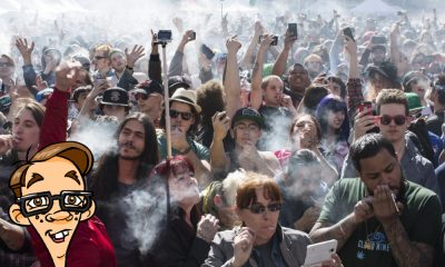 number pot smokers not changed featured 400x240 - StatsCan: Number of Canadians who smoke weed remained the same since legalization