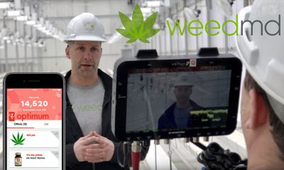 WeedMD Inc Makes First Shoppers Drug Mart Pot Shipment