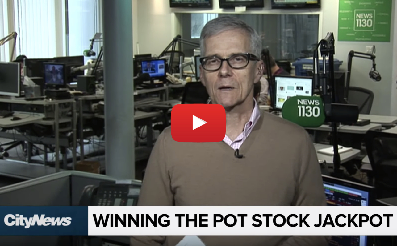 weekend unlimited pot symbol video1 - Weekend Unlimited (CSE:YOLO) wins lottery 'POT' stock ticker symbol