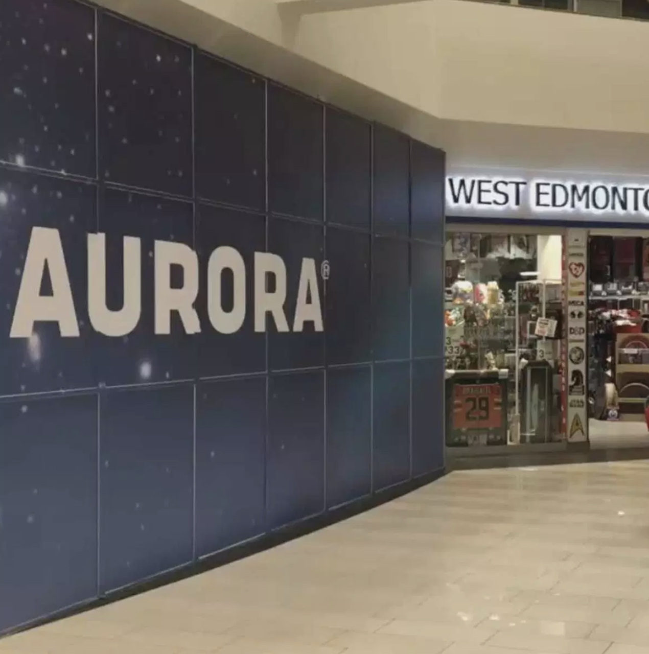 edmonton bylaw changes pot 1 - West Edmonton Mall Pot Shop? Zoning laws changed so cannabis stores can open in shopping malls