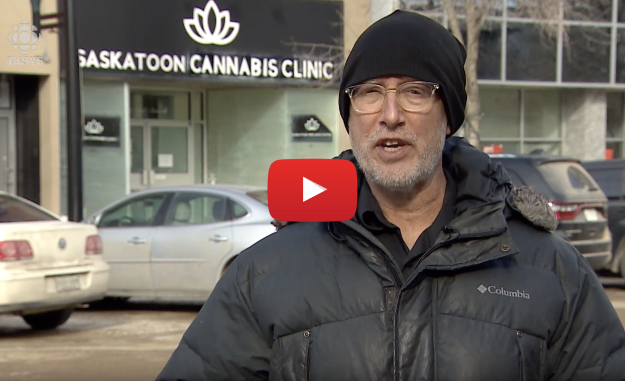 Raided 3 times by police, illegal Saskatoon pot shop made hundreds of thousands in five months