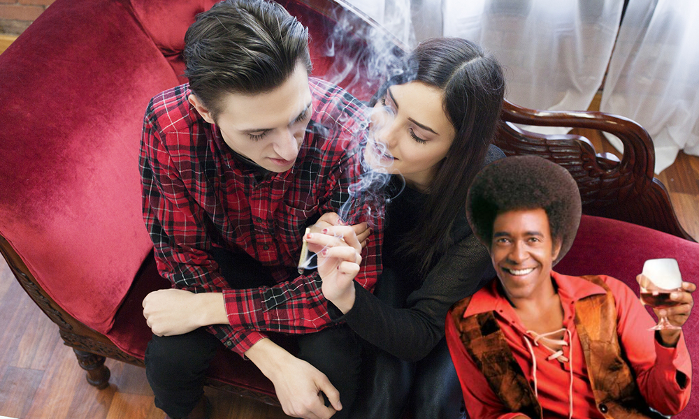 Cannabis Singles Events Are The Future in Canada. Forget speed dating