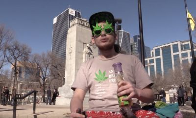 Legal pot in Saskatchewan a major flop? Projects $5 million from cannabis sales this year