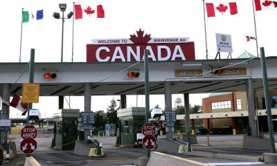 60% year-over-year increase in cannabis seized at border in first 6 weeks after pot legalized