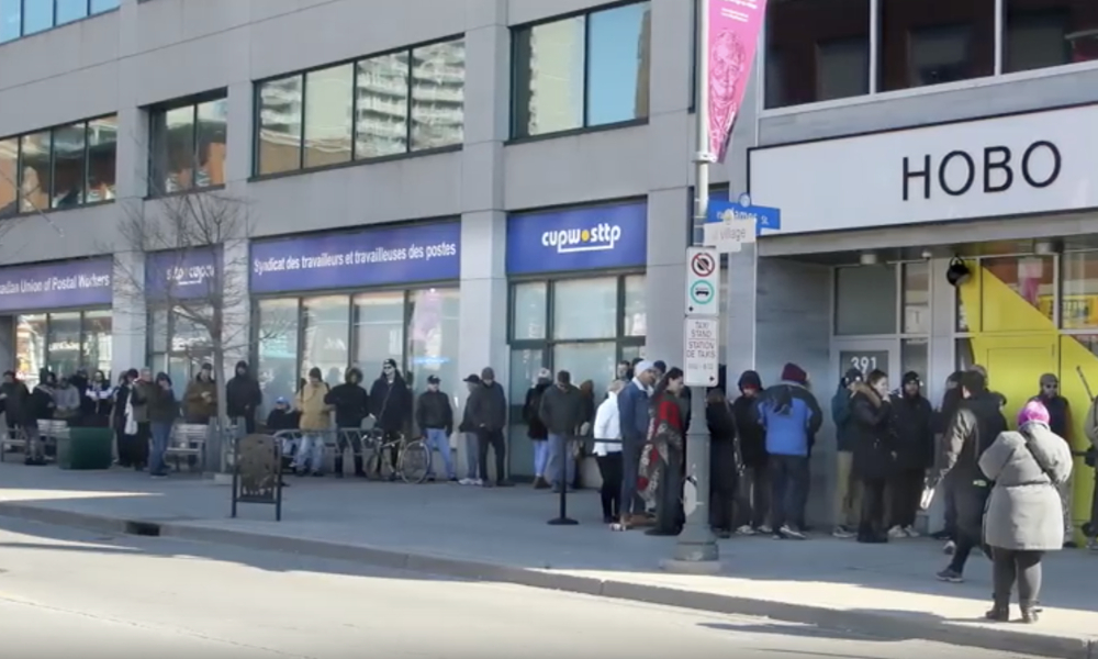 First 3 legal cannabis stores open in Ottawa