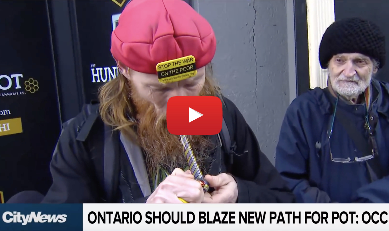 lottery system helping black market video - Doug Ford pot lottery system complete disaster, black market thriving in Ontario