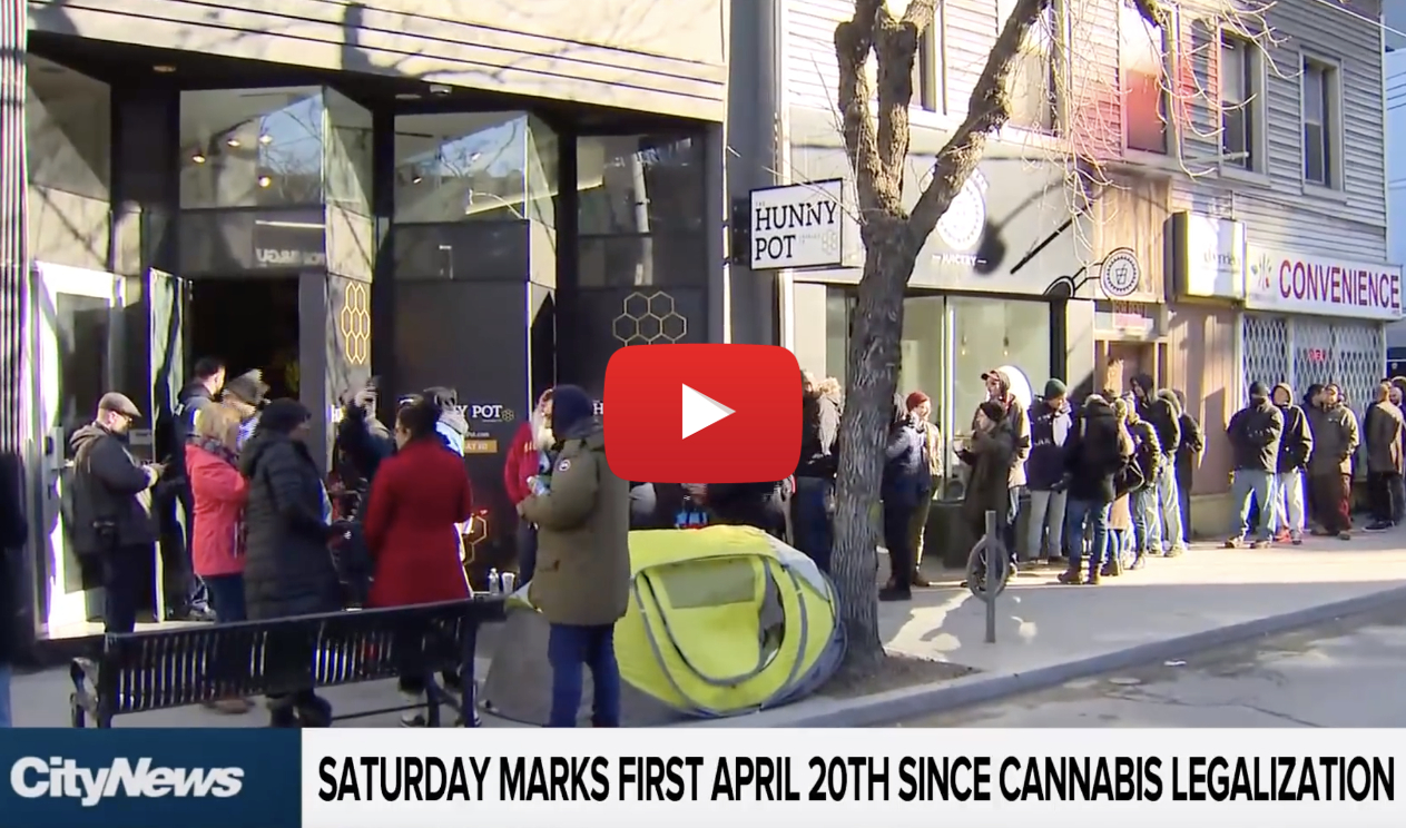 permit denied vancouver420 video2 - Permit denied for Vancouver 420 event at Sunset Beach.. Really?