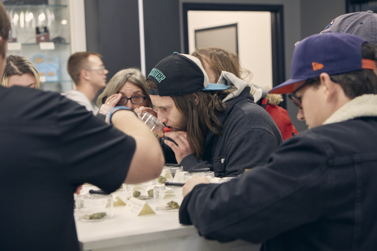 pot sales double 420 2 - 4/20 Weed Celebration! Canadian Pot Sales Expected to Double on 420