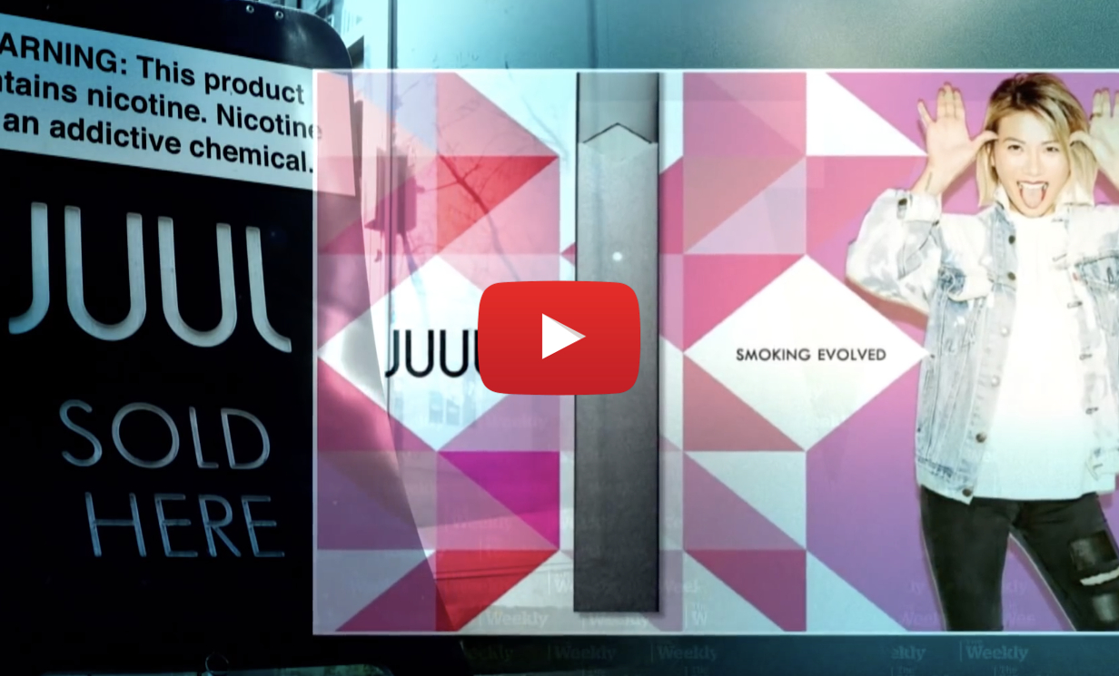 cant juul me video - You can't Juul me! Why vaping is huge business in Canada