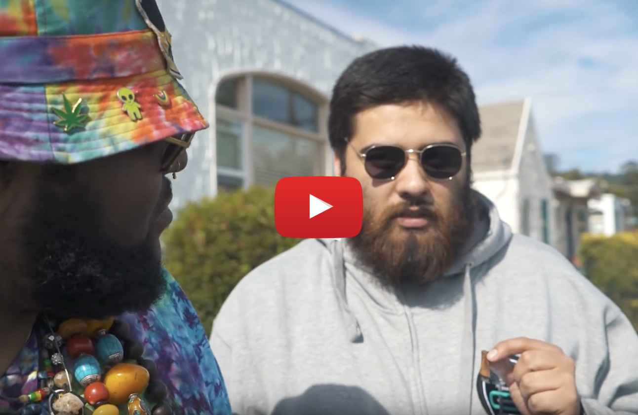 edibles kick in video - Another funny weed video. What happens when the edibles kick in?