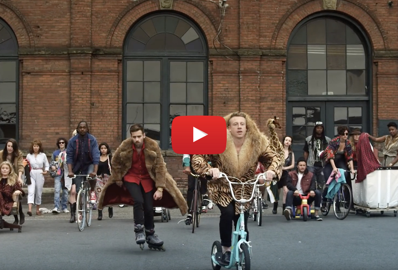 macklemore thrift shop parody video2 - Pot Shop - Macklemore Thrift Shop Weed Parody