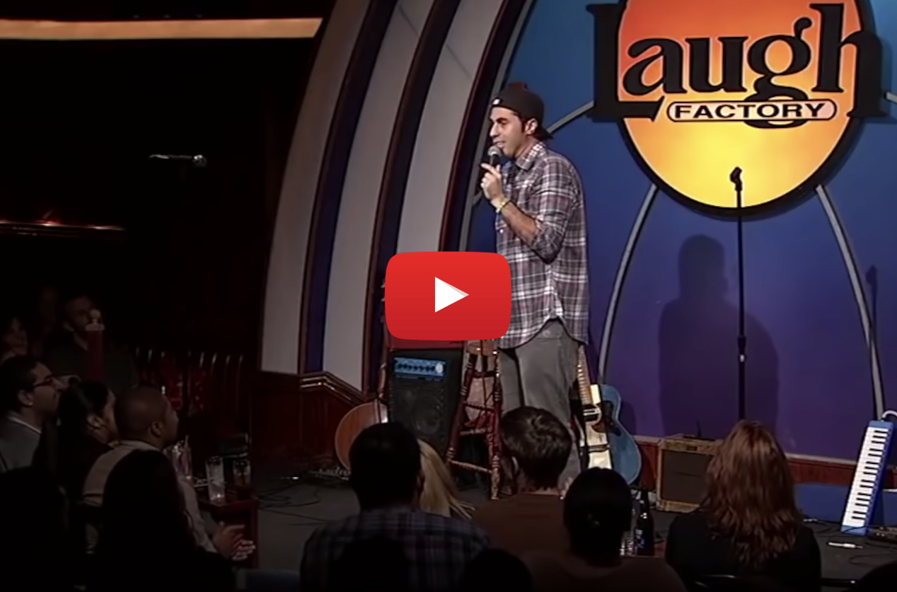 more weed standup comedy video - It's Friday! We got some more wacky weed standup comedy for you