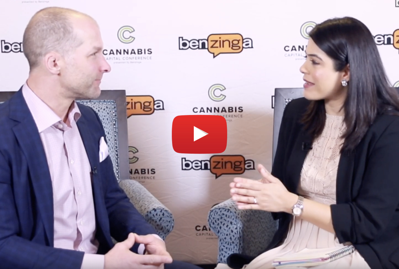 weed md web 1 video - WeedMD CEO Keith Merker: We're Doing Cannabis 1.0 Correctly