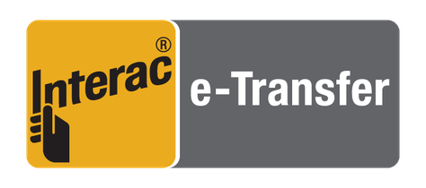 Interac e Transfer logo - Top Online (MOM) Mail Order Marijuana Dispensaries and How To Order from Them