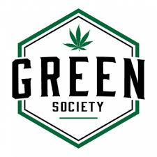green society logo - Top Online (MOM) Mail Order Marijuana Dispensaries and How To Order from Them
