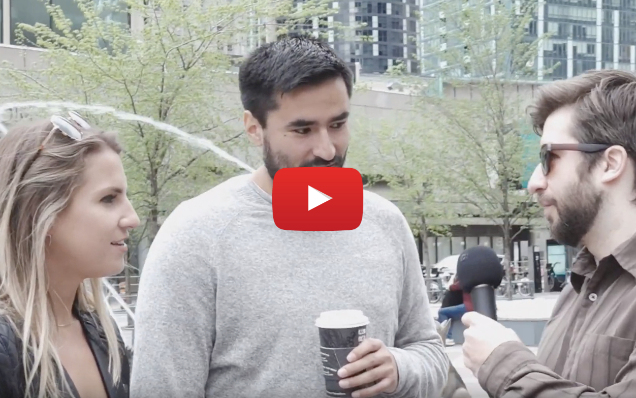whats changed pot video - We asked Canadians: Has Weed Legalization Changed Your Life?