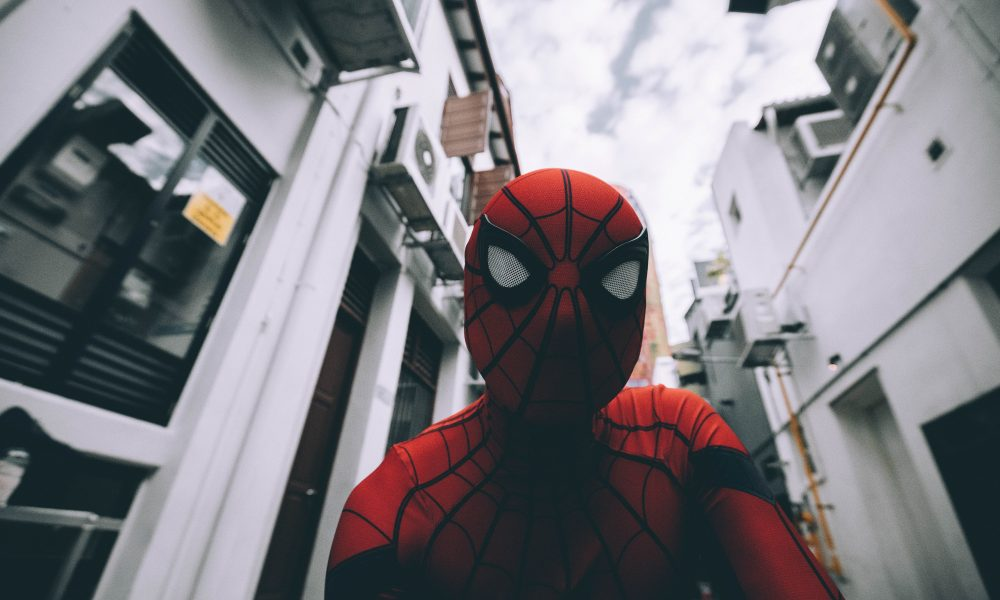 muhd asyraaf Ti8UF rJlYo unsplash 1000x600 - Canadian Used a Fake ID of Marvel's Character to Acquire Weed Online