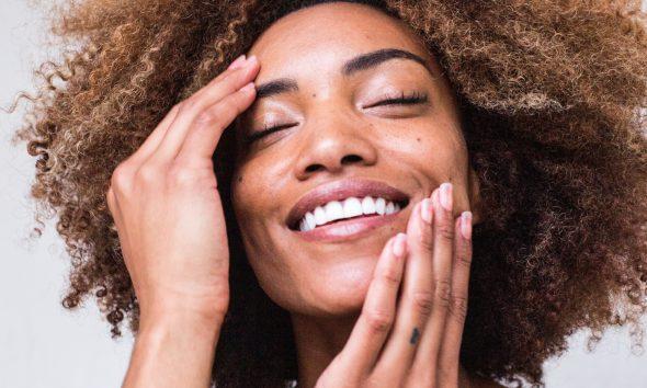 CBD topicals can heal damaged skin