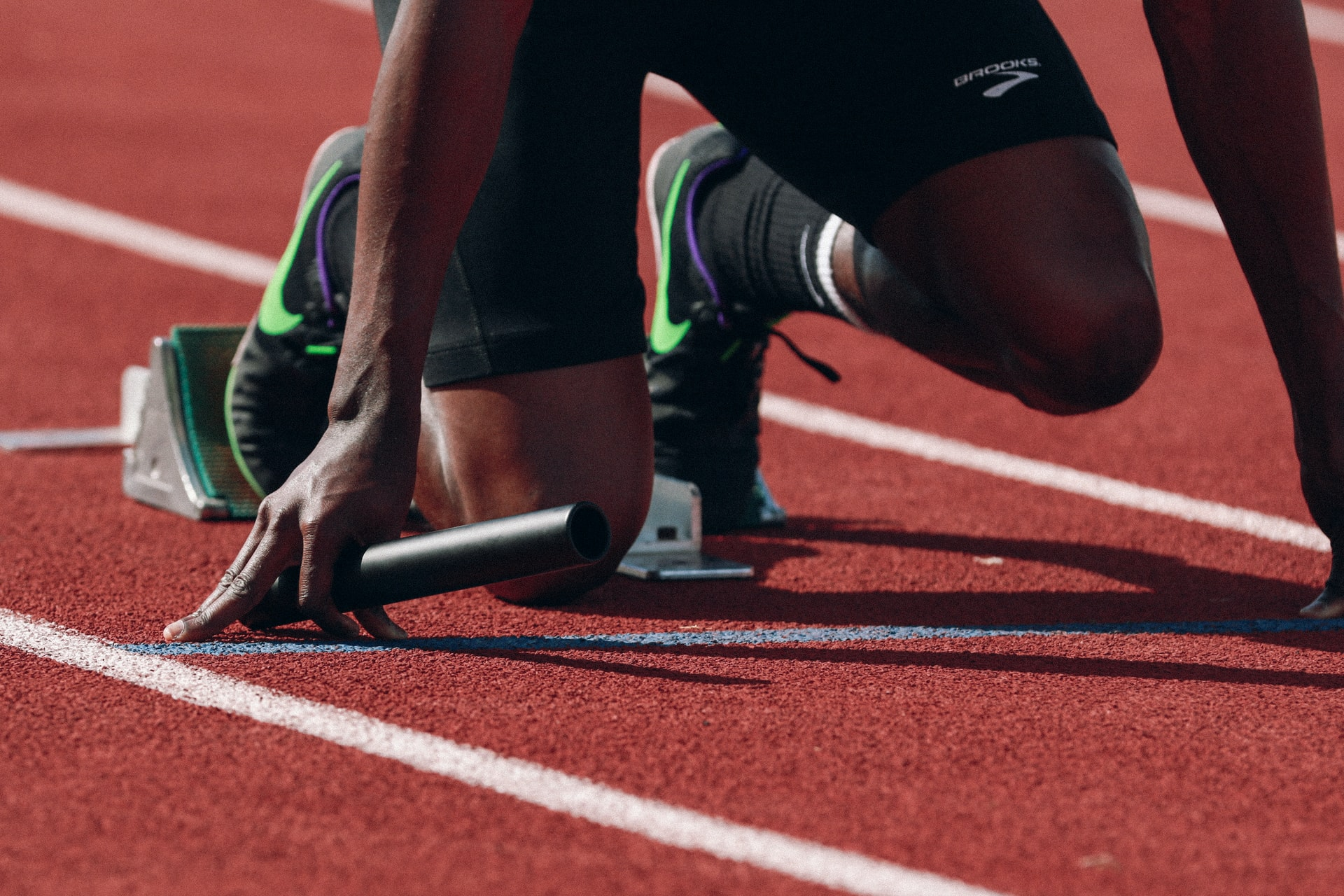 Can CBD Help With Athletic Performance?